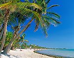 USA, Florida, Key West: Smathers Beach | USA, Florida, Key West: Smathers Beach