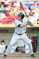 May 29, 2010: Tim Morris (33) of the Clinton LumberKings at Elfstrom Stadium in Geneva, IL. The LumberKings are the Midwest League Class A affiliate of the Seattle Mariners. Photo by: Chris Proctor/Four Seam Images