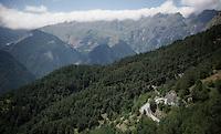 up Alpe d'Huez<br /> <br /> stage 20: Modane Valfréjus - Alpe d'Huez (111km)<br /> 2015 Tour de France