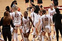 University of Utah v Stanford Basketball W, February 07, 2021