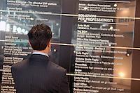 - SMAU, international exibition of electronics, computer science and technological innovation..- SMAU, salone internazionale dell'elettronica, informatica e innovazione tecnologica