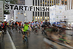 A group of cyclists begin the annual Tour de Houston bike ride downtown Sunday  March 16, 2014.(Dave Rossman photo)