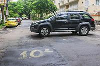 09/02/2021 - MORADOR DO RIO DE JANEIRO PINTA BURACOS