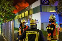 02.10.2020: Grossbrand im Gross-Gerauer Wasserweg