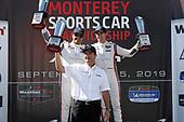#6 Acura Team Penske Acura DPi, DPi: Juan Pablo Montoya, Dane Cameron, podium, Tim Cindric