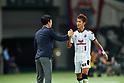 Soccer : 2017 J1: FCTokyo 1-4 Cerezo Osaka