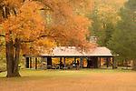 Hurd State Park Pavilion. Ct.