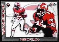 James Sykes-JOGO Alumni cards-photo: Scott Grant