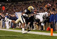 Pittsburgh Panthers vs Cincinnati Bearcats - Heinz Field 11/5/11