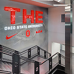 Ohio State University Woody Hayes Athletic Center Addition