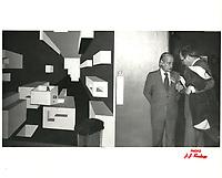 Rene Levesque, le 3 decembre 1978
