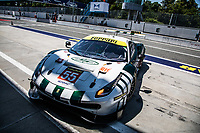#55 SPIRIT OF RACE (CHE) - FERRARI F488 GTE EVO – LMGTE - ALESSANDRO PIER GUIDI (ITA)