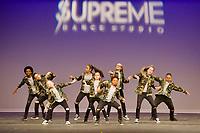 Super Minis Showcase 2018