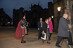 Cabinet Secretary for Health and Sport Jeane Freeman MSP hosted a reception for Scotlands' Research Ethics Committee within the great Hall, Edinburgh Castle tonight.<br /> Pic Kenny Smith, Kenny Smith Photography<br /> Tel 07809 450119