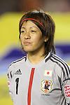 Sakiko Ikeda (JPN), .AUGUST 26, 2012 - Football / Soccer : .FIFA U-20 Women's World Cup Japan 2012, Group A .match between Japan 4-0 Switzerland .at National Stadium, Tokyo, Japan. .(Photo by Daiju Kitamura/AFLO SPORT)