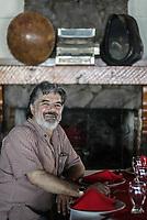 retaro de restaurantero en la colonia Piedra Bola.<br /> <br /> Chimena