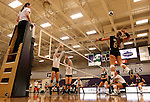 Wayne State at University of Sioux Falls Volleyball