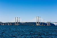 Tapanzee Bridge, Tarrytown, New York, USA.