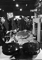 Musee du Cinema<br /> , Novembre 1972 (date exacte inconnue)<br /> <br /> PHOTO : Agence Quebec Presse -  Alain Renaud