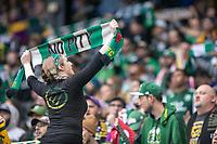Portland Timbers v Minnesota United FC, September 22, 2019