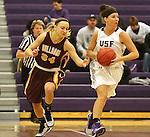 Minnesota Duluth at University of Sioux Falls Women's Basketball