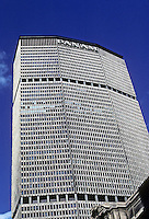 New York: Pan Am Building, 1963. Emory Roth, Gropius, Pietro Belluschi. Photo '78.