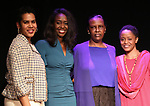 """""""Miracle in Rwanda"""" honors International Day of Reflection - Stage"""