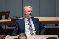 Plenarsitzung des Berliner Abgeordnetenhaus am Donnerstag den 14. Januar 2021.<br /> Im Bild: Der Senator fuer Stadtentwicklung und Wohnen, Sebastian Scheel (Linkspartei).<br /> 14.1.2021, Berlin<br /> Copyright: Christian-Ditsch.de