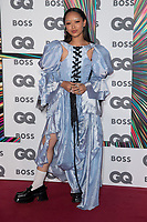 Griff<br /> arriving for the GQ Men of the Year Awards 2021 at the Tate Modern London<br /> <br /> ©Ash Knotek  D3571  01/09/2021
