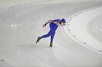 SCHAATSSPORT: HEERENVEEN: 23-03-2018, schaatswedstrijden Deventer IJsclub, ©foto Martin de Jong