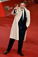 Luca Barbareschi <br /> Roma 17/10/2019 Auditorium Parco della Musica <br /> Motherless Brooklin Red Carpet <br /> Roma Cinema Fest <br /> Festa del Cinema di Roma 2019 <br /> Photo Andrea Staccioli / Insidefoto