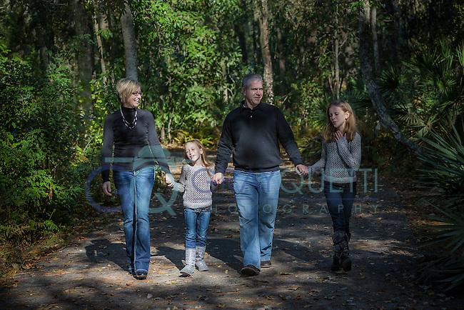 Family Portraids
