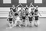 Aspiring Dancers Parents Performance