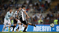 Calcio, Football - Juventus vs Lazio Italian Super Cup Final  <br /> Juventus' Paulo Dybala kicks a penalty during the Italian Super Cup Final football match between Juventus and Lazio at Rome's Olympic stadium, on August 13, 2017.<br /> UPDATE IMAGES PRESS/Isabella Bonotto
