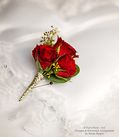 Fair's Floral Corsage and Boutonnieres Osseo Minnesota Minneapolis Commercial photography
