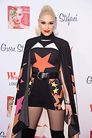 Gwen Stefani<br /> appears at the turning on of the 2017 Westfield Christmas Lights, White City, London<br /> <br /> <br /> ©Ash Knotek  D3354  30/11/2017