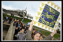 22/09/2008  Copyright Pic: James Stewart.File Name : 15_mod_march.MOD 2008 :: FORT WILLIAM TO FALKIRK WALK.PRIMARY SCHOOL PUPILS START THEIR MARCH FROM THE FALKIRK WHEEL TO THE MUNICIPAL BUILDINGS.James Stewart Photo Agency 19 Carronlea Drive, Falkirk. FK2 8DN      Vat Reg No. 607 6932 25.Studio      : +44 (0)1324 611191 .Mobile      : +44 (0)7721 416997.E-mail  :  jim@jspa.co.uk.If you require further information then contact Jim Stewart on any of the numbers above........