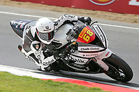 Tom Neave of the Neave Twins team (No. 68) during the Pirelli National Superstock 600 Championship race at the 2017 BSB Round 6 - Brands Hatch GP Circuit at Brands Hatch, Longfield, England on Sunday 23 July 2017. Photo by David Horn/PRiME Media Images