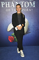 """Grace Beverley at the """"The Phantom Of The Opera"""" 35th anniversary gala performance, Her Majesty's Theatre, Haymarket, on Monday 11th October 2021, in London, England, UK. <br /> CAP/CAN<br /> ©CAN/Capital Pictures"""