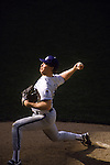 UNDATED:  Pitcher Kevin Appier #55 of the Kansas City Royals delivers a pitch during a game circa 1989-1999.  (Photo by Rich Pilling)