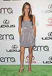 Jessalyn Gilsig at The 2010 Environmental Media Association Awards held at WB Studios in Burbank, California on October 16,2010                                                                   Copyright 2010  © Hollywood Press Agency