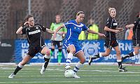 Boston Breakers vs Western New York Flash April 17 2011