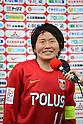 2013 Plenus Nadeshiko League, 1st Stage: Urawa Reds Diamonds 3-0 FC Osaka Takatsuki Speranza