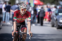 Wim Reynaerts (BEL/CIBEL) post race<br /> <br /> Antwerp Port Epic 2019 <br /> One Day Race: Antwerp > Antwerp 187km<br /> <br /> ©kramon