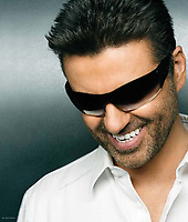 George Michael announces his first North American tour in 17 years and upcoming release of new album. (CNW Group/PMK-HBH Public Relations)