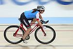 Marie-Claude Molnar, Rio 2016 - Para Cycling // Paracyclisme.<br /> Marie-Claude Molnar practices before her cycling event // Marie-Claude Molnar s'entraîne avant son épreuve cycliste. 04/09/2016.