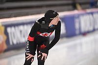 SPEED SKATING: HAMAR: Viking Skipet, 01-02-2019, ISU World Cup Speed Skating, Ted-Jan Bloemen (CAN), ©photo Martin de Jong