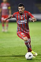 Db Cremona 22/09/2021 - campionato di calcio serie B / Cremonese-Perugia / photo Image Sport/Insidefoto<br /> nella foto: Gianluca Gaetano