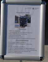 Tag der offenen Tür bei der Bereitschaftspolizei Sachsen in Leipzig am Samstag (28.09.2013) -  Ausstellung der Fahrzeuge wie Wasserwerfer, Hubschrauber und Räumpanzer soweie Vorführungen der Hundestaffel, Reiterstaffel und Demonstration von Selbstverteidigungstechniken.   Foto: Norman Rembarz