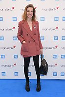 Natalia Vodianova<br /> arriving for WE Day 2019 at Wembley Arena, London<br /> <br /> ©Ash Knotek  D3485  06/03/2019